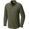Columbia Pilsner Lodge overhemd en blouse lange mouwen Heren groen